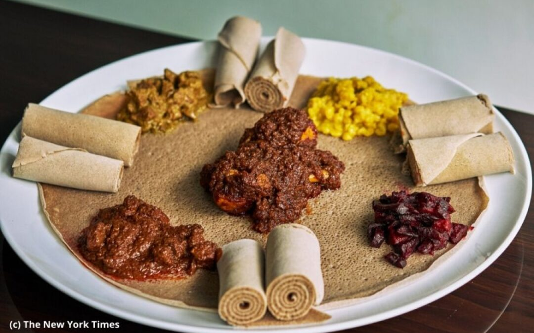 Best Cuisines to Experience in Ethiopia