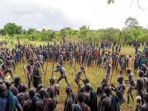 10 Days Omo Valley Tribes Tours