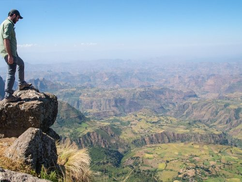 10 Days Simien Mountains National Park Trekking