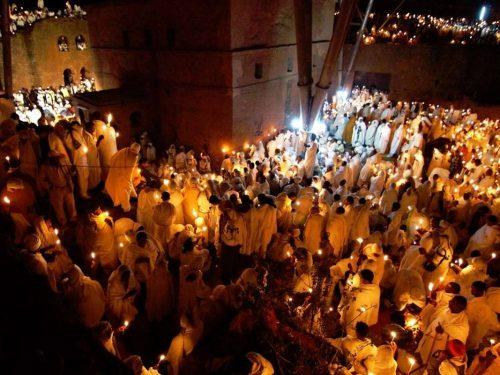 12 Days Ethiopia Easter Tours