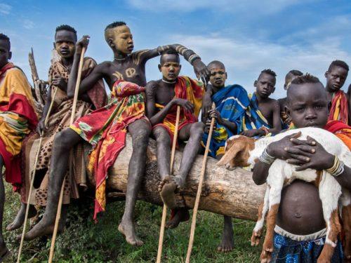 12 Days Omo Valley Awash National Park Harar Tours