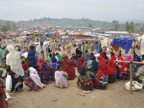 2 Days Bati Marketi and Senbete Market Tours