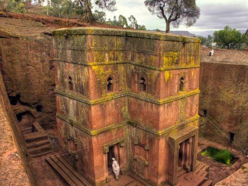 21 Days Amazing Ethiopia Tours