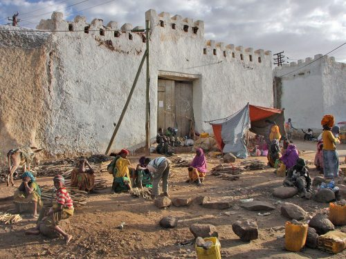 3 Days Harar and Dire Dewa Tours