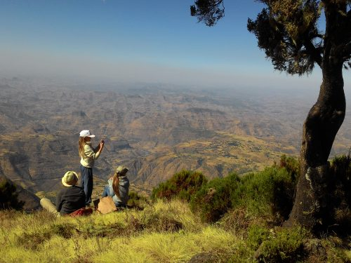 3 Days Simien Mountains National Park Trekking