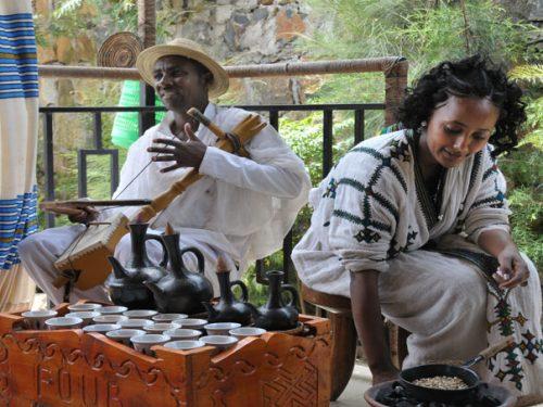 6 Days Ethiopia Coffee Tours