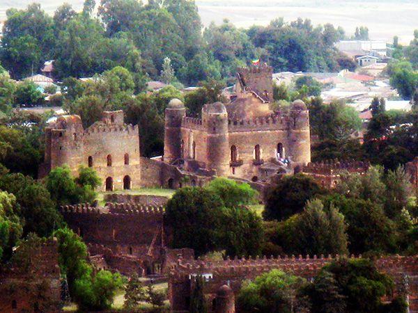 6 Days Northern Ethiopia Historic Route Tours