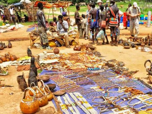 6 Days Omo Valley Markets Tours