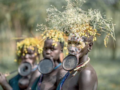 6 Days Omo Valley Tours
