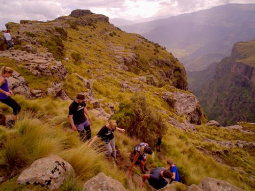 6 Days Simien Mountains National Park Trekking