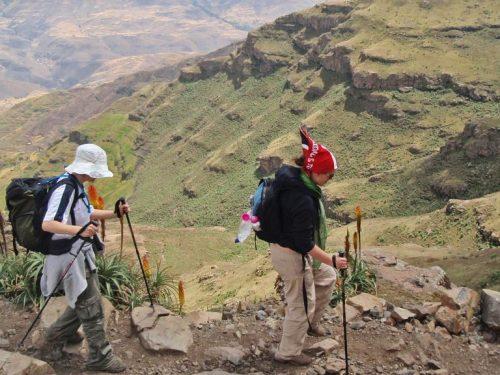 7 Days Simien Mountains National Park Trekking