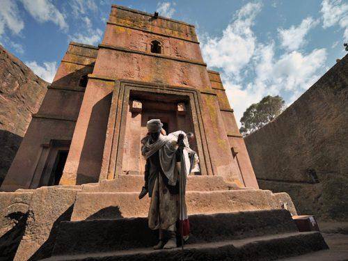 8 Days Northern Ethiopia Tours