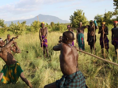 8 Days Omo Valley Tours