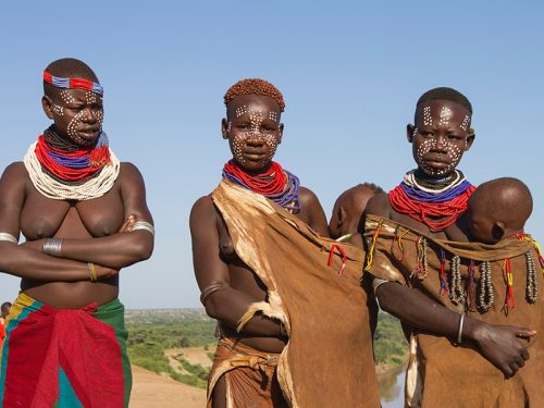 8 Days Southern Omo Valley and Danakil Depression Tours