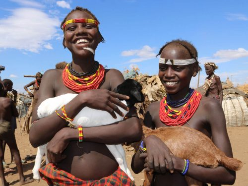 9 Days Omo Valley Tours