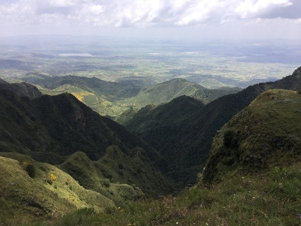 Day trip to Mt. Yerer