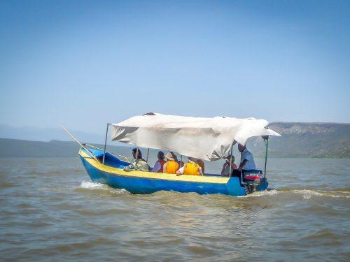 Ethiopia Boating Tours To Bahir Dar & Lake Chamo