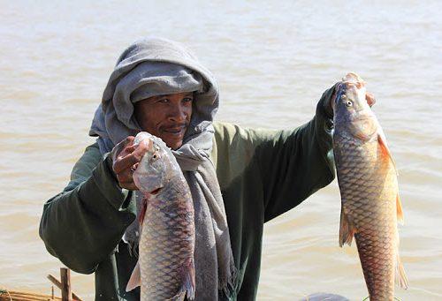 Ethiopia Fishing Tour