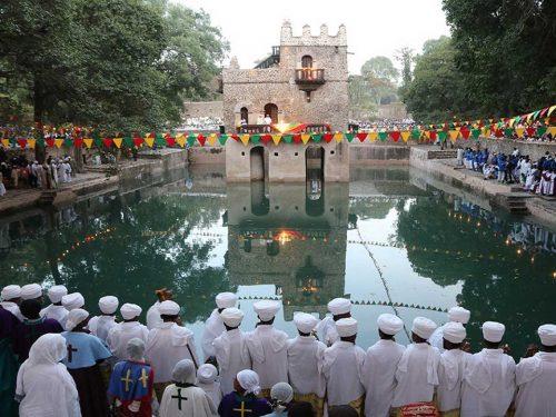 Ethiopia Timket Festival Tours