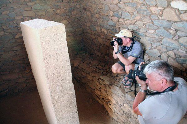 Ethiopia Archaeological Tours To Hadar