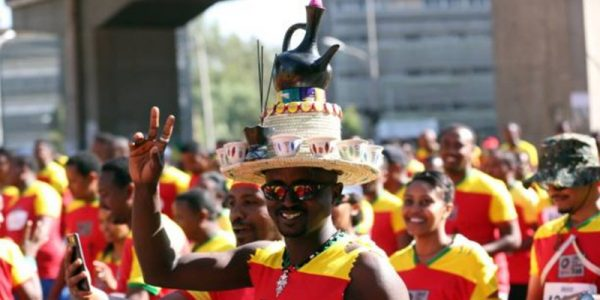 Ethiopian Great Run Tours 1