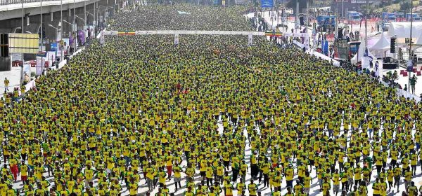 Ethiopian Great Run Tours 2