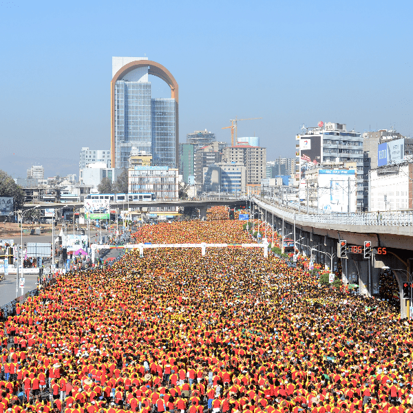 Ethiopian Great Run Tours