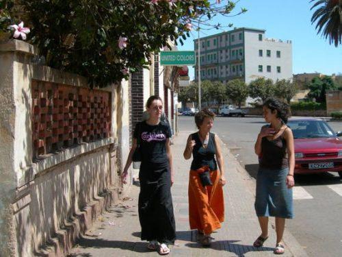 addis ababa walking tours